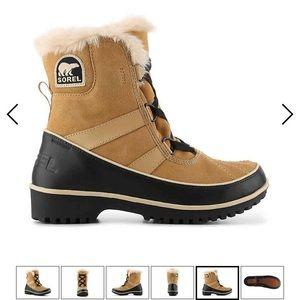 Sorel Tivoli ll snow boots
